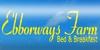 Ebborways Farm and B&B, Pelting Road, Priddy, Wells, Somerset BA5 3BA