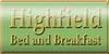 Highfield Bed & Breakfast, Highfield Bed & Breakfast, 93 Portway, Wells, Somerset BA5 2BR