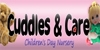Cuddles & Care, Ministry House, Rowdens Road, Cathedral Park, Wells, Somerset BA5 1UA