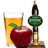 Draught cider